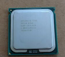 Intel Xeon X5405 Quad Core 2.0Ghz SLBBP CPU Processor - Lot of 4