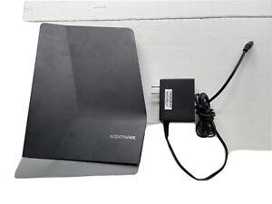 NETGEAR Nighthawk AX8 8-Stream WiFi 6 Mesh Extender (EAX80-100NAS)