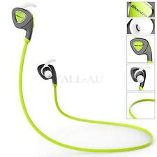 Ear-Hook Fit Double Mobile Phone Headsets with Noise Cancellation