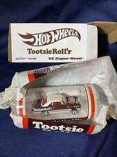 Hot Wheels 2020 RLC Tootsie Roll'r '66 Super Nova - Sold out!