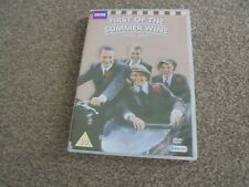 FIRST OF  THE  SUMMER  WINE  (  SERIES  TWO  )   RARE / D V D