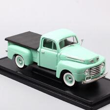 1/18 1948 Ford F-1 F1 Pick up Truck Road Signature Diecast Model CAR Truck Toys