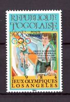 Togo MiNr. 1783 postfrisch MNH Olympia (Oly988
