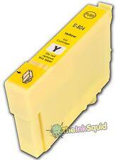 Yellow T0804 non-oem Hummingbird Ink Cartridge fits Epson Stylus Photo PX650W