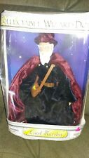 Lord Marilus Collectible Wizard Doll Exclusive Spencer Universal Figure 14 In