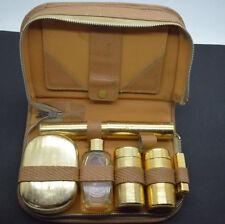 Antiquarian shaving kit without razor. 20 Century. 601gr