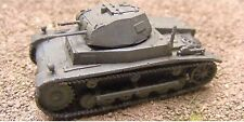 MGM 080-197 1/72 Resin WWII German Panzer II Ausf. a (SD. Kfz. 121)