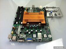 DELL FJ365 Mainboard für Poweredge 850, DA0S27MB6F4 mit P4 CPU und Kühler