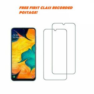 Scratch Proof Tempered Glass Screen Protector Samsung Galaxy A Series Gorilla