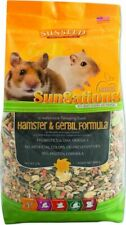 Sunseed Sunsations Foraging Food For Hamster/Gerbil 2 Lb