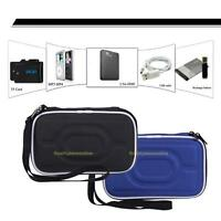 "EVA Carry Case Cover Pouch Bag for 2.5"" USB External Hard Disk Drive Protect Bag"
