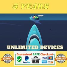 🏄 Surfshark VPN 5 Years subscription 🔥unlimited devices- FireStick [YES]