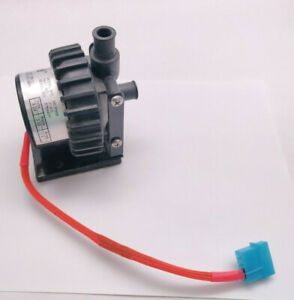 """Swiftech Water Cooling Pump For 1/2"""" Hose With Speed Control - MCP655 - 12V DC"""