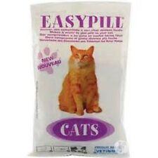 EASYPILL CAT PUTTY 10G X 4