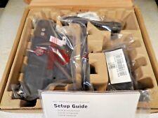 DELL PR01X D/Port Advanced Port Replicator Assembly Kit + Set Up Guide (Rev A02)