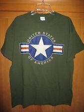 U.S. Army Short-Sleeve Tee~Jerzees~ Men's XL