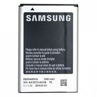 GENUINE BATTERY SAMSUNG EB504465VU 1500mAh GALAXY OMNIA 7 GT-i8700 i8700 AKKU