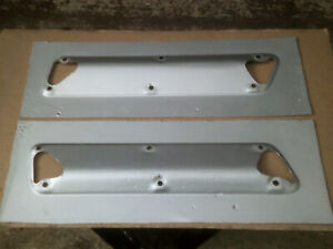 1966 Ford Fairlane GT Hood Incerts