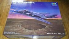New ListingHuge Trumpeter 1:32 Model Aircraft 03219 - F-117A Nighthawk Stealth Bomber