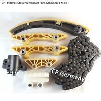 Ford Mondeo ///  MK3 Transit 2,0/2,2TD Steuerkettensatz  (cp-#60693)
