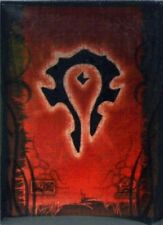 World of Warcraft (WoW) UDE Official Horde Card Deck Protector Sleeves 75ct