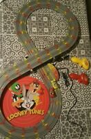 Scalextric My First Looney Tunes Race Set Bugs Bunny & Daffy Duck