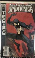 Hot! Friendly Neighborhood Spiderman #23 NM Cond. Beautiful Comic!