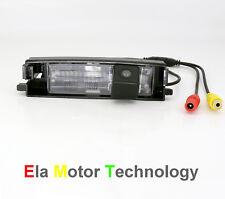 Car Reversing Rear View Backup Camera for Toyota RAV4 2007 2008 2009 2010 2012