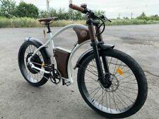 Rayvolt Torino, E-bike 1000 W, Customer, Kult Bike