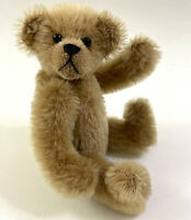 Fully Jointed little Bear # 60 by Sharon Lapointe of Enchanted Bears
