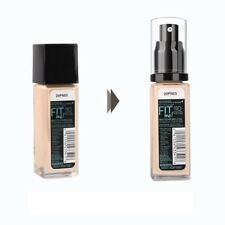 2 PCS Replacement Foundation Pump Replace Press Cover For Maybelline Fit Me