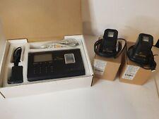 Anviz Oa280 Fingerprint Time Attendance Access Control System Amp 2 Bonus Sensors