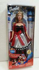 Disney Celebration 30th Anniversary Walt Disney World Barbie - #52647 -Free Ship
