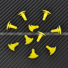 50 x 91530-SP1-003 Rubber Weatherstrip Door & Boot Clip For OEM Honda Acura