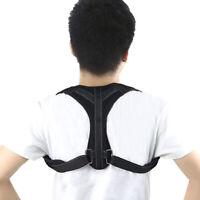 Back Posture Corrector Brace Adjustable Back Posture Correct Posture Correcti JE