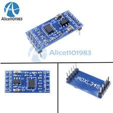 5PCS ADXL345 3-Axis Acceleration of Gravity Tilt Digital Module AVR ARM MCU