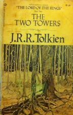 B003Bs18Py Two Towers First Authorized Paperback Edition