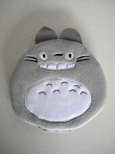Totoro Ghibli Anime Plush Pocket Compact Handbag Makeup Folding Travel Mirrors