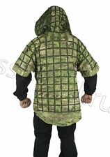 Russian Army Viper Hood Coat Spersnaz Sniper MVD FSB Multicam camo by SPOSN SSO