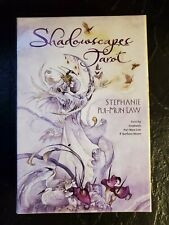 Shadowscapes Tarot Deck Cards by Llewellyn Fairy Fantasy Like - New Moore / Law