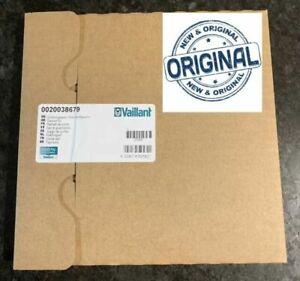 VAILLANT Ecomax Eco Tec Plus Pro Gasket Seal 0020025929 0020038679 BRAND NEW