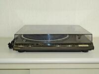 Technics SL-BD3D Plattenspieler / Turntable inkl. Tonabnehmer P34, 2J. Garantie