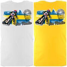Ove Fundin Speedway T-Shirt