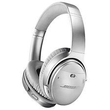 BOSE QC35 ii QuietComfort 35 Series2 Wireless Noise Cancelling Headphones Silver