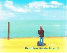 CD BOUDEWIJN DE GROOTwonderkind aan het strandHOLLAND 2CD EX  (B0864)