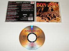 Bon Jovi Live Zurich, Switzerland 1993 Very Rare Import CD