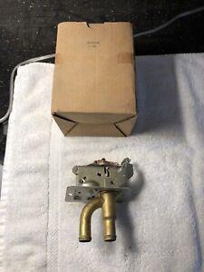 NOS New Rambler 4386046 Heater Control Valve 1957 Ambassador Hudson Ranco H15