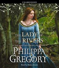 The Plantagenet and Tudor Novels: The Lady of the Rivers by Philippa Gregory (20