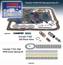 4L60E, 4L65E, 4L70E Transgo Shift kit 4L60E-HD2 Valve Body Reprogramming Kit