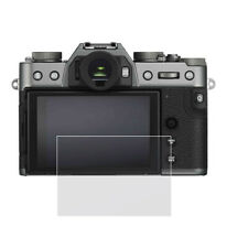Hard Glass LCD Screen Protector Cover Guard for Fuji XT30 Mirrorless Camera